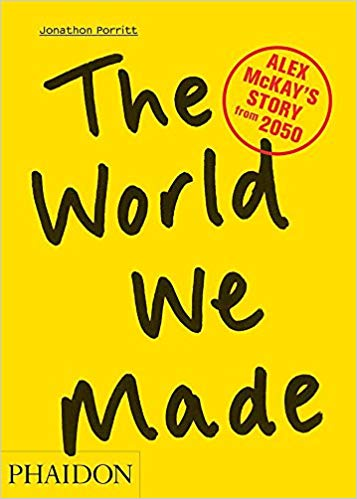 The World We Made cover