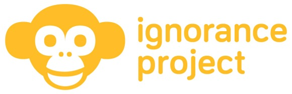 ignorance project logo